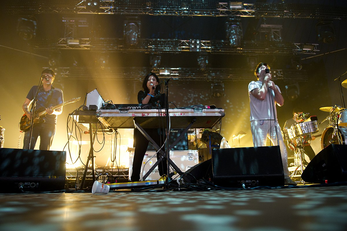 Presale Codes For LCD Sound Systems US Tour