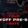 Presale Codes for Toronto Raptors