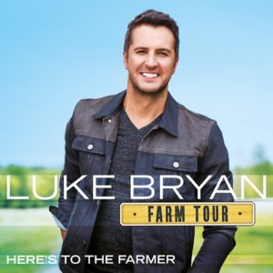 Presale Codes for Luke Bryan at Wrigley Field