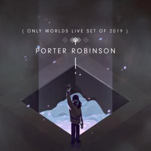 Presale Codes Porter Robinson's Multiverse: Second Sky Festival