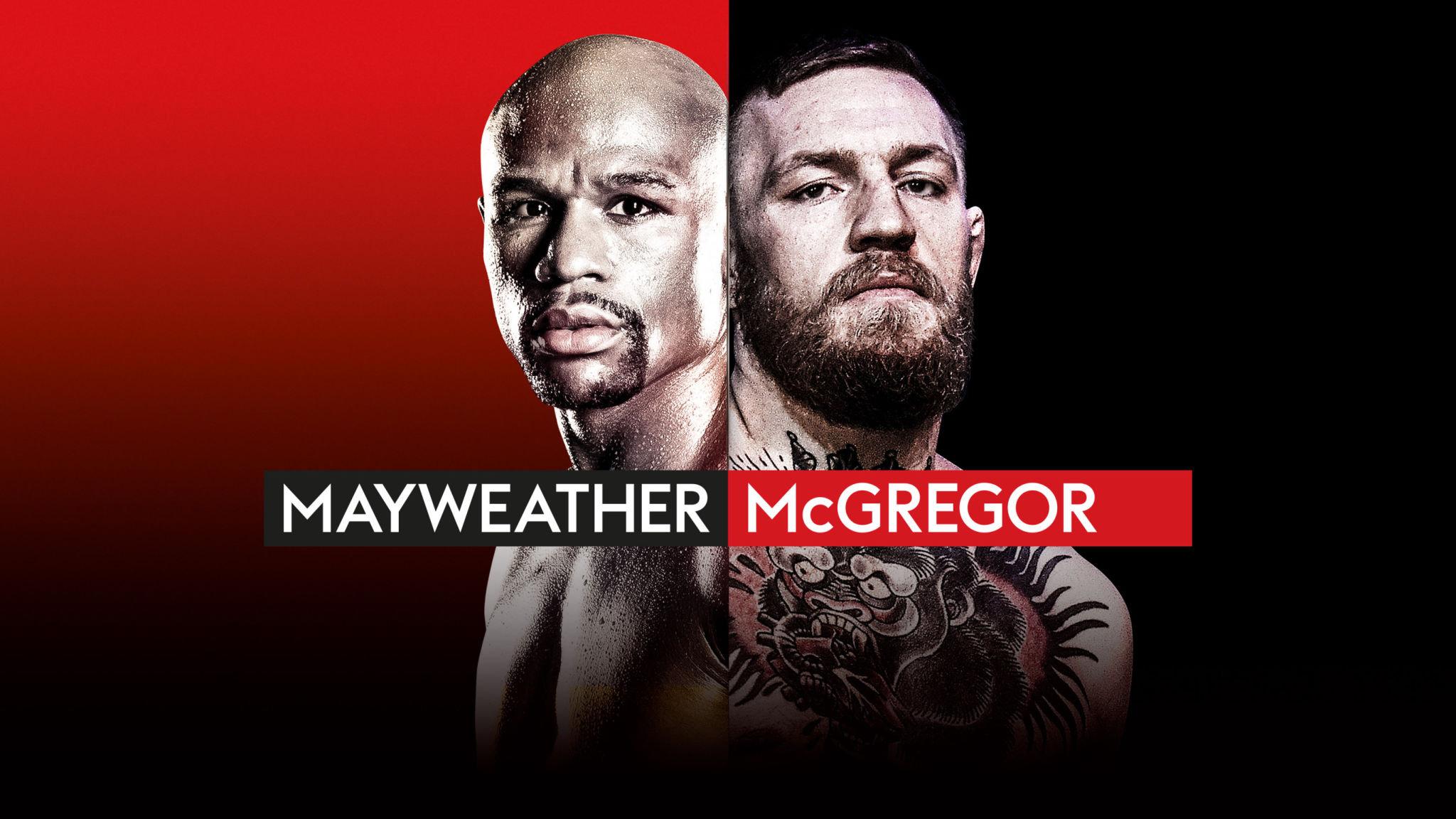 TM Verified Presale Codes For Mayweather Vs McGregor 8/26/2017- LAS VEGAS