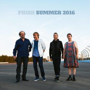 Presale Codes for Phish World Tour
