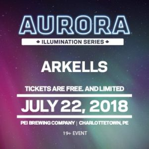 TM Verified Presale Codes for 2 FREE Tickets - Aurora Illumination Series ARKELLS