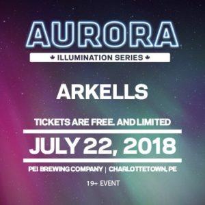 TM Verified Presale Codes for 2 FREE Tickets - Aurora Illumination Series ARKELLS