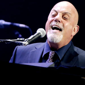 Presale Codes for Billy Joel World Tour