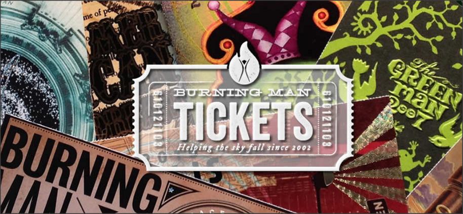 Pre Registered Profiles for Burning Man Tour 2019 OMG Presale