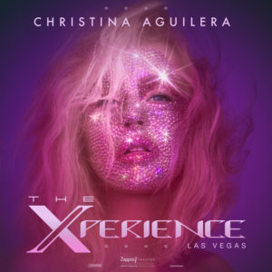 Presale Codes for Christina Aguilera 'THE XPERIENCE' Las Vegas Residency