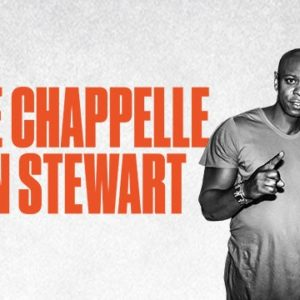 TM Verified Presale Codes for Chappelle & Jon Stewart Tour
