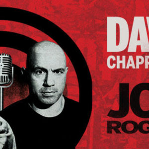 Ticketmaster Verified Fan Codes for Dave Chappelle & Joe Rogan Presale