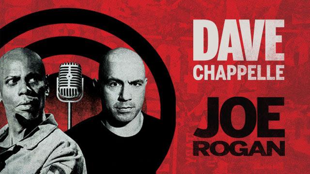 Ticketmaster Verified Fan Codes for Dave Chappelle & Joe Rogan Presale