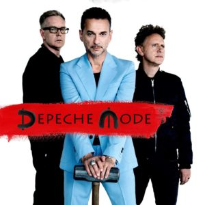 Presale Codes for Depeche Mode Tour