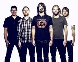 TM Verified Presale Codes For Foo Fighters Tour 2017