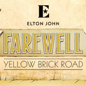 TM Verified Presale Codes for Elton John FAREWELL Yellow Brick Road