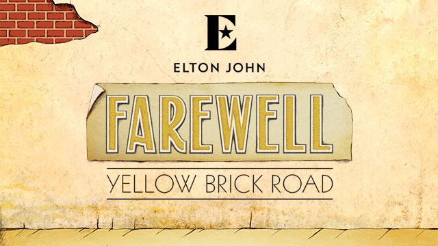 TM Verified Presale Codes for Elton John FAREWELL Yellow Brick Road