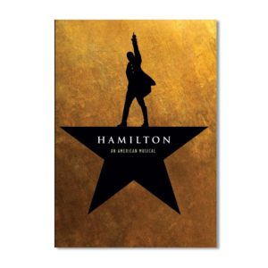 Hamilton Lottery Tickets to Hamilton at the SHN Orpheum Theatre in San Francisco, CA