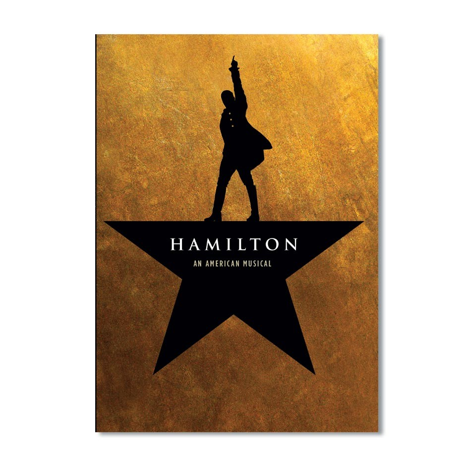 Hamilton Lottery Tickets to Hamilton at the SHN Orpheum Theatre in San Francisco, CA