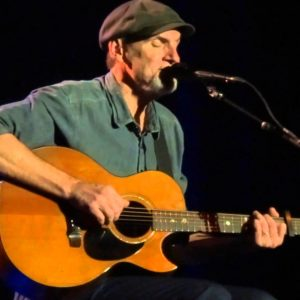Presale Codes for James Taylor World Tour