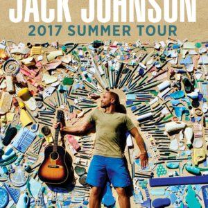 Presale Codes for Jack Johnson Tour