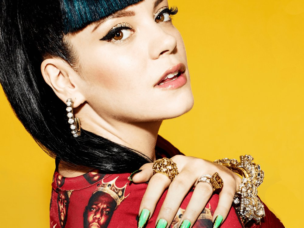 Presale Codes for Lilly Allen UK Tour