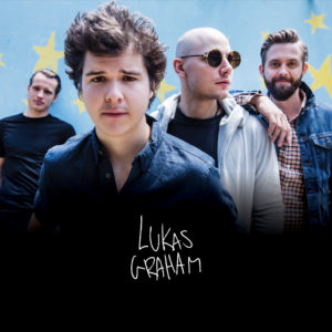 Presale Codes for Lukas Graham Tour