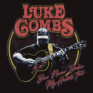 Ticketmaster Verified Fan Presale Codes for Luke Combs Tour