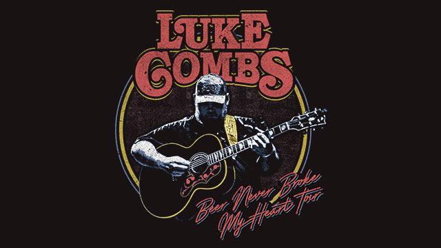 Ticketmaster Verified Fan Presale Codes for Luke Combs Tour