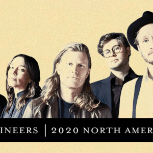 Unique Presale Access Codes for The Lumineers Invitation Presale