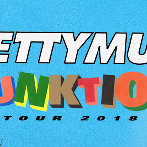 TM Verified Presale Codes for PRETTYMUCH Funktion Tour 2018