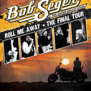 Presale Codes for BOB SEGER ROLL ME AWAY FINAL TOUR BULLET CLUB PRESALE