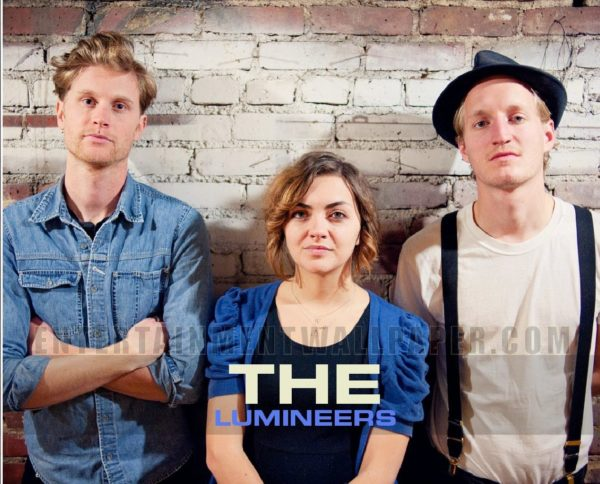 Presale Codes for The Lumineers World Tour
