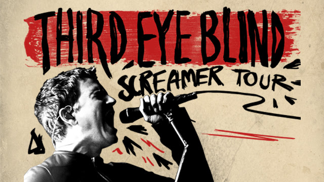 TM Verified Presale Codes for Third Eye Blind Tour