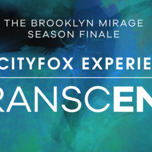 Unique Links for Cityfox Transcend Pre-Sale Access