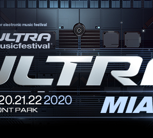 Ultra Music Festival 2020 Miami Unique Ticket Purchase Silver Accounts