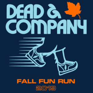 Presale Codes For Dead & Company Fall Fun Run Tour 2019