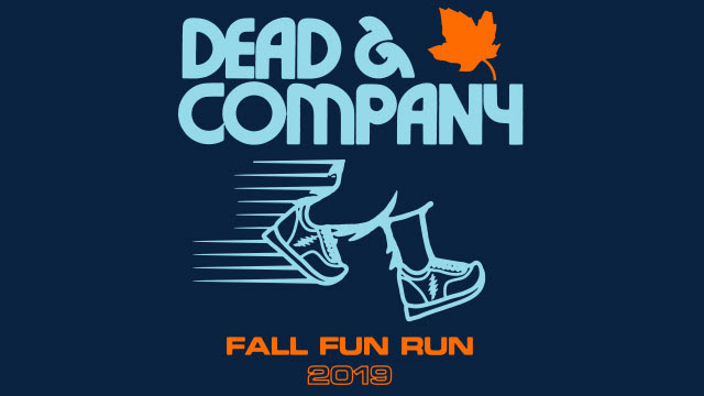 Presale Codes For Dead & Company Fall Fun Run Tour 2019